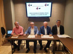 Foto-Junta-Directiva-Asamblea-General-AEM-2019
